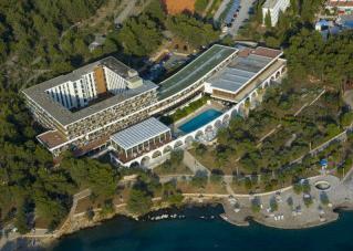 Hotel Arkada - Dalmacija