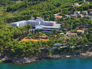 Adriatiq Hotel Hvar (ex: Hvar, ex: Mina)