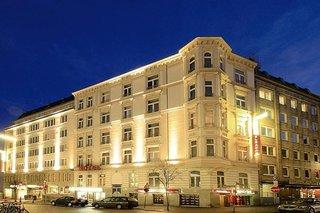 Novum Hotel Eleazar