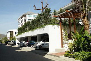 Loligo Resort Hua Hin +A Fresh Twist By Let's Sea