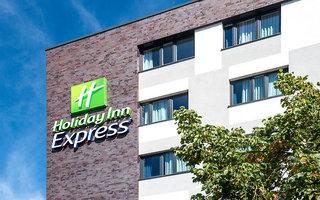 Holiday Inn Express Bremen Airport