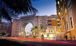 Mövenpick Ibn Battuta Gate