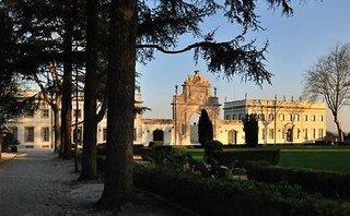 Tivoli Palacio de Seteais Sintra Hotel