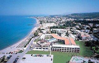 Porto Platanias Beach Resort (ex: Palazzo Porto Platanias)