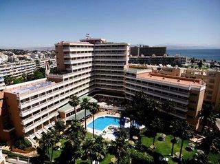 Hotel Garden Parasol