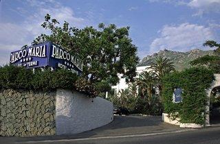 Parco Maria Hotel Terme