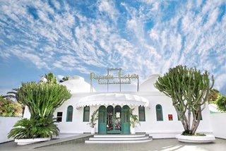 Bungalow-Hotel Parque Paraiso II