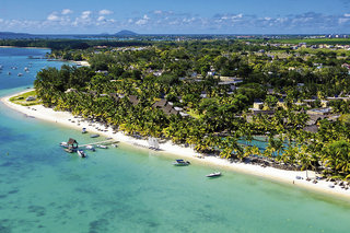 Beachcomber Trou aux Biches Resort & SPA 5*, Grand Baie