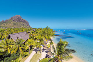 Beachcomber Le Paradis Golfclub & Resort 5*, Le Morne