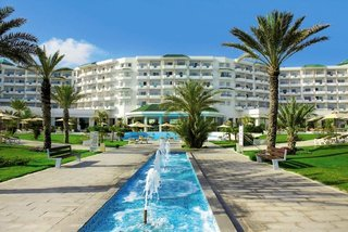 Iberostar Selection Royal El Mansour & Thalasso Hotel