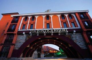 Festa Via Pontica