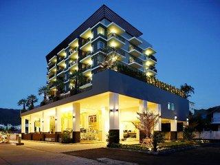 Andakira Hotel Patong