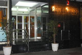 Residencia Pujol