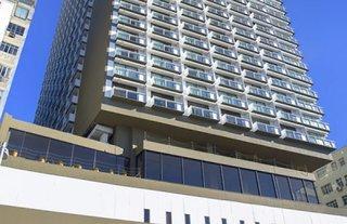 Hotel Rio Othon Palace
