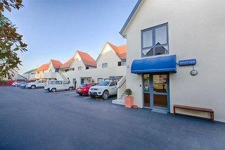 Bella Vista Motel & Apartments Christchurch
