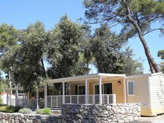 Mobilne hišice kamp Park Soline