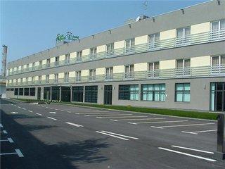 Hotel Mondo