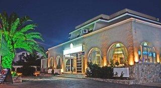Sacallis Inn Beach Hotel (ex: Sacallis Inn)