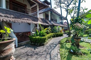 Sativa Sanur Cottage