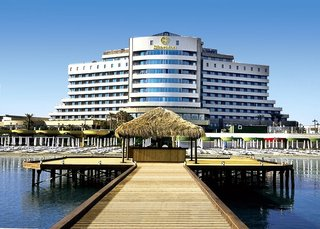 Sheraton Cesme Hotel & Resort and Spa