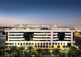 Grand Excelsior Hotel Deira (ex: Sheraton Deira)