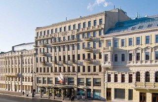Corinthia Hotel Sankt Petersburg