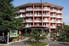 San Simon Resort - Hotel Haliaetum / Hotel Mirta / Depandancen / Depandance Park