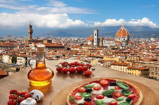 Vikend v Firencah