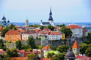 Velika baltska tura in St.Peterburg