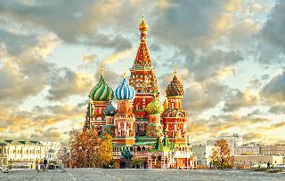 Velika Ruska avantura