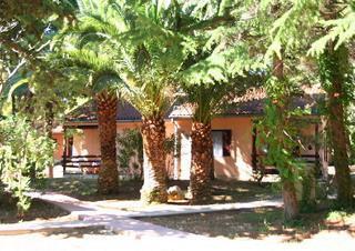 Residence Sobe Suha Punta By Valamar
