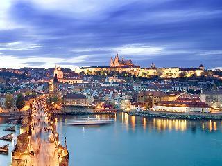Budimpešta-tisočletna prestolnica ob Donavi