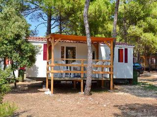 "Mobile Homes Camping ""PORAT"""