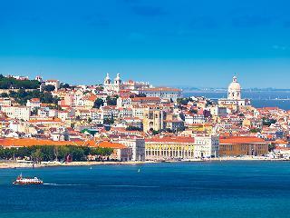 Od Lizbone do Porta