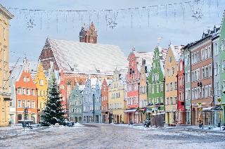 München-za božičnim vonjem cimeta