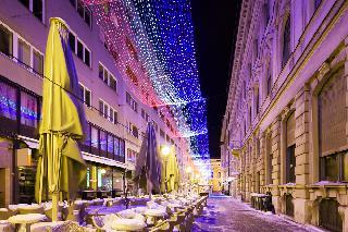 Advent v srcu Zagreba