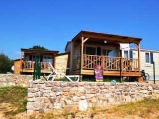 Mobilne hišice Marina Camping Resort (G)