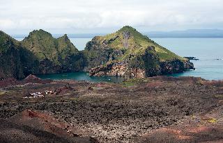 Veliki islandski krog in Vestmanski otoki
