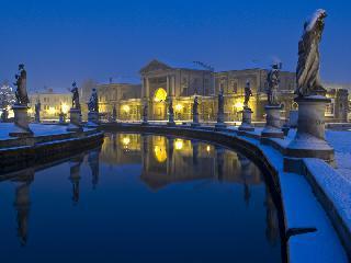 Padova in romantična Verona