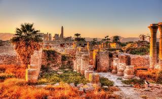 Počitnice v Hurgadi in križarjenje po Nilu