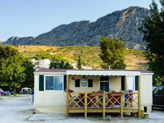 KAMP GALEB, Omiš - Mobile Homes