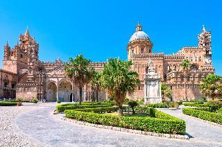 Klasična Sicilija z letalom