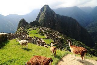 Peru- skrivnostna dežela Inkov