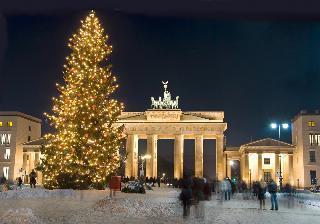 Berlin-največja novoletna zabava