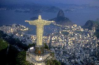 Argentina in Brazilija