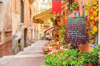 Sicilija lepa in ponosna
