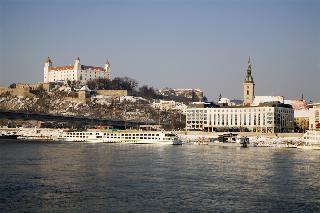 Novoletna Bratislava