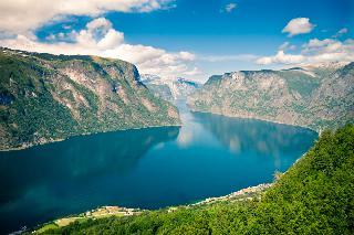 Najlepši norveški fjordi in Oslo