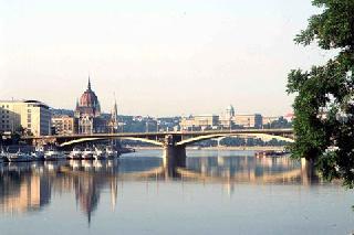 Silvestrovanje v Budimpešti