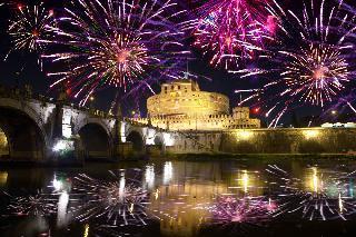 Silvestrski Rim-Neapelj